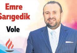 İzmir'i teniste başkent yapalım