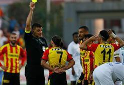 Fenerbahçe-Hes Kablo Kayserispor maçının hakemi belli oldu