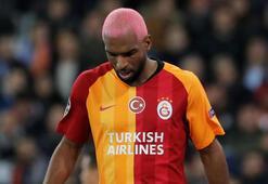 Transfer haberleri | Ryan Babel: Galatasarayda kalsaydım EURO 2020 şansını kaybedebilirdim