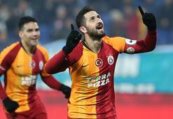 Galatasarayda 16.00 heyecanı