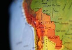 Bolivyada geçici hükümetin görev süresini uzatan tasarı onaylandı