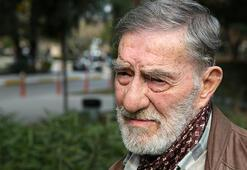 Ahmet Mekin hastanedeki eşini yalnız bırakmıyor