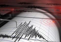 Son dakika | En son nerede deprem oldu Son depremler listesi...