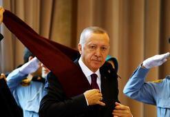 Son dakika... Erdoğan, Berlindeki Libya Konferansına katılıyor