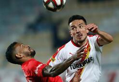 Göztepe, Süper Ligde perdeyi Antalyaspor deplasmanında açacak