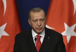 Son dakika: Erdoğan, DSP Genel Başkanına taziyelerini bildirdi