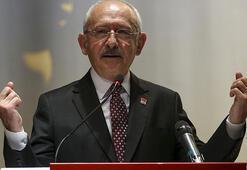 Kemal Kılıçdaroğlu, CHP Eğitim Çalıştayının açılışında konuştu