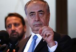 SON DAKİKA | Galatasaray Başkanı Cengiz: Arda Turan konusunda bize gelen bir şey yok