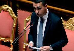 Son dakika... İtalya Dışişleri Bakanı Dia Maiodan Türkiyeye destek açıklaması