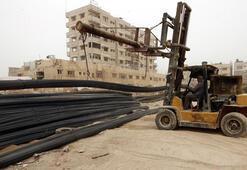 İnşaat Malzemeleri Sanayi Bileşik Endeksi sonuçları açıklandı