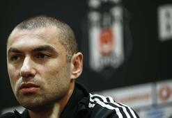 Son dakika Beşiktaş transfer haberleri | Adebayordan transfer mesajı: Beni alın