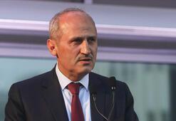 Bakan Turhan açıkladı Türkiyede ilk kez...