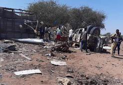 Son dakika... Somalide Türklere bombalı saldırı Çok sayıda yaralı var