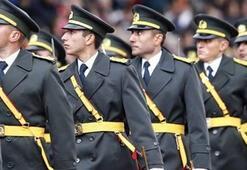 2020 Jandarma Genel Komutanlığı ve Sahil Güvenlik Komutanlığı muvazzaf/sözleşmeli subay alımı başvuru şartları