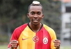 SON DAKİKA | Galatasaraydan açıklama: Onyekuru taburcu oldu
