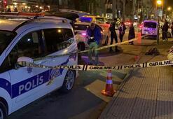 İstanbulda dehşet saçmıştı Saatler sonra yakalandı
