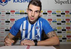 Transfer haberleri | Kasımpaşa, Berk Çetini transfer etti