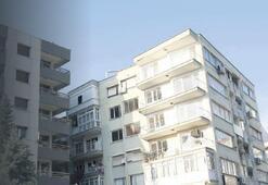 Yatık binalar için önemli adım