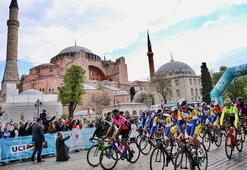 56. Cumhurbaşkanlığı Türkiye Bisiklet Turunun etapları belli oldu