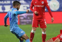 Çaykur Rizespor, Yusuf Aceri Büyükşehir Belediye Erzurumspora kiralık gönderdi