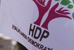 HDP'li başkandan adrese teslim ihale