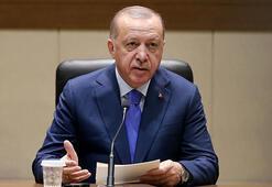 Son dakika... Cumhurbaşkanı Erdoğandan flaş açıklama Çıldırdılar...