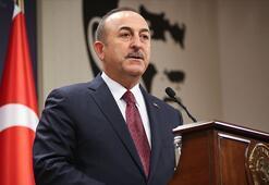 Son dakika... Bakan Çavuşoğlundan Libya açıklaması