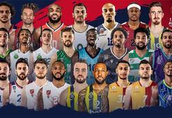 Türkiye Basketbol Liginde All Star heyecanı |CANLI