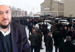 Bitlisli kanaat önderi Abdulkerim Çevik uğradığı silahlı saldırıda hayatını kaybetti
