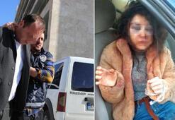 Polis olduğunu söyleyerek genç kızı kaçırıp dövdü, tecavüze kalkıştı