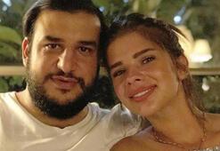 Damla Ersubaşının eşi Mustafa Can Keserin paylaşımı sosyal medyada gündem oldu
