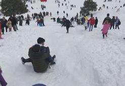 Adanada 3. Kardan Adam Şenliği