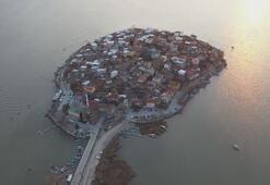 Küçük Venedik yenilenen çehresiyle ziyaretçilerini ağırlayacak