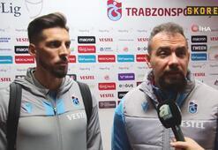 Jose Sosa: Kazandığımız için mutluyuz