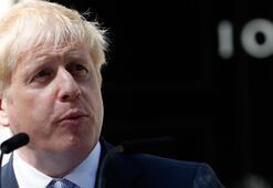 10 numara açıkladı Johnson ve Putinden Berlinde kritik görüşme