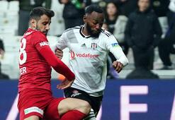 NKoudou: Bu mağlubiyeti hazmetmeliyiz