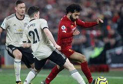 Lider Liverpool, Manchester Unitedı devirdi Fark 16 oldu...