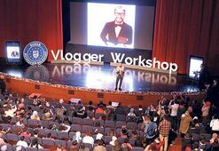 Vloggerların  Bursa çıkarması