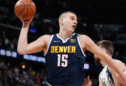 Jokic 30 attı ama Nuggets kazanamadı: 115-107