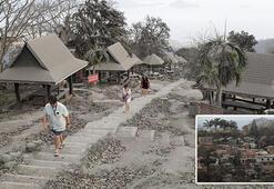 82 bin kişi tahliye edilmişti... O ada yerleşime kapatılacak