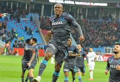 Trabzon şehri şampiyonluk havasına girdi