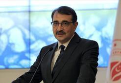 Bakan Dönmezden önemli açıklamalar: Sinopta nükleer santrali başka tedarikçi ile yapabiliriz