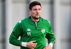 Seleznov: Akhisar beni Galatasaraya göndermedi