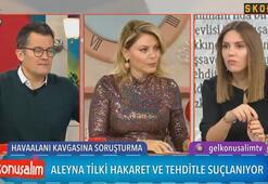Son dakika   Gazeteciye darp iddiası Lemina ve Ömer Şişmanoğlu...