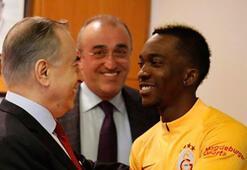 Galatasaray haberleri - Onyekuru müjdesi BBC açıkladı...