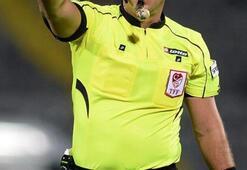 Ziraat Türkiye Kupasında rövanş maçlarının hakemleri açıklandı