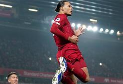Liverpool doludizgin şampiyonluğa yürüyor...