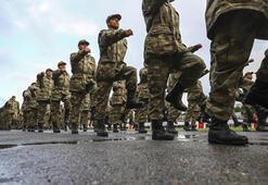 Askerlik yerleri belli oldu mu Şubat ayında askere gidecekler için askerlik yerleri ne zaman belli olacak