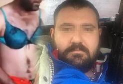 Kadın kıyafetleri giydirip videosunu internete yüklediler Aslan kardeşim İstanbul'u inlettin