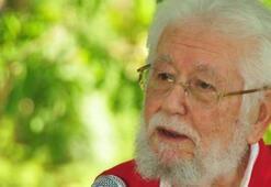 Son dakika haberi TEMA Vakfı kurucusu Hayrettin Karaca hayatını kaybetti